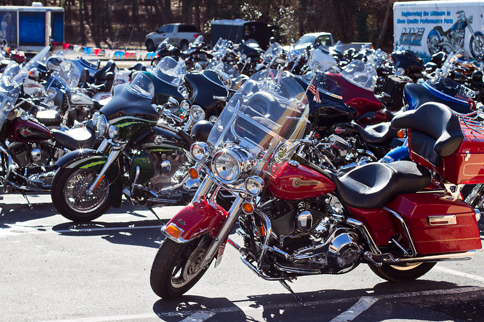 Great American Motorcycle Show Cobb Galleria Centre