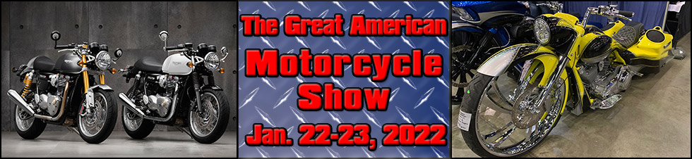 Great American Motorcycle Show