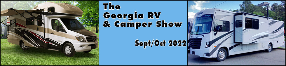 Georgia RV and Camper Show