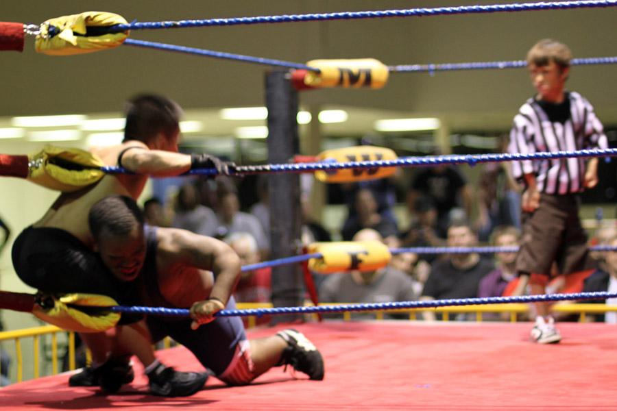 Atlanta Midget Wrestling