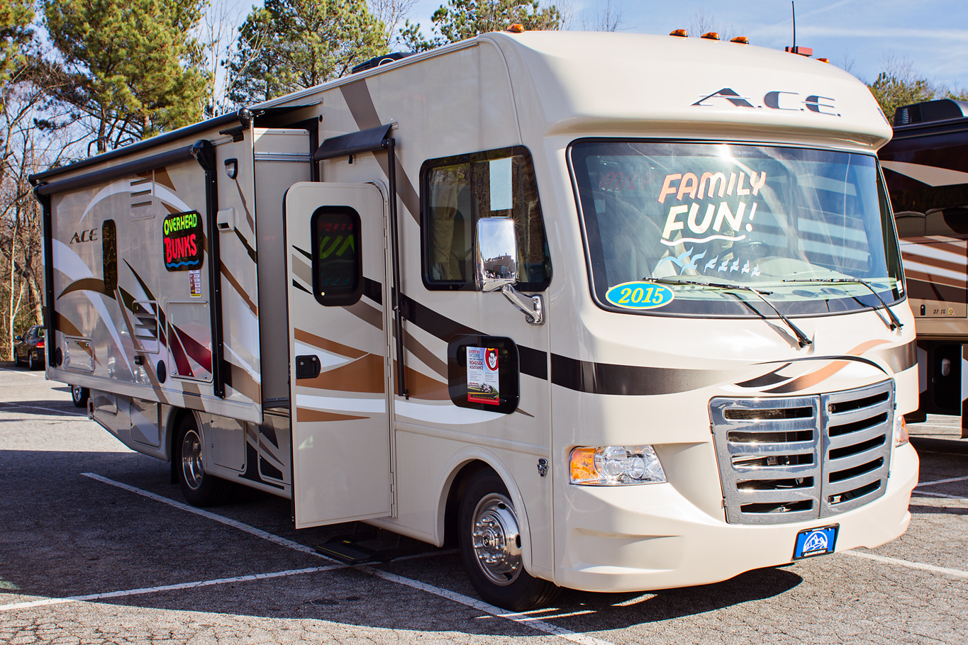 2015 Georgia Rv And Camper Show Photo Gallery